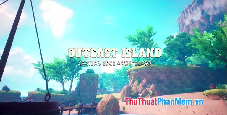 Oceanhorn 2 là tựa game nhập vai thế giới mở hấp dẫn