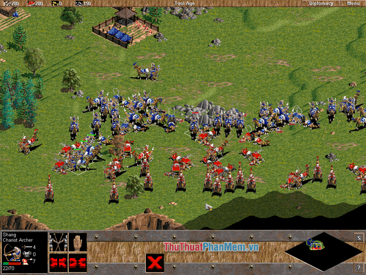 Age Of Empires (Đế chế)