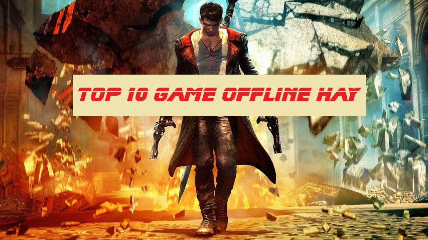 game offline hay nhat cho android