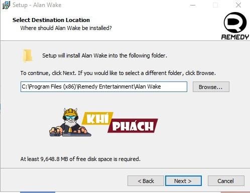 Download Alan Wake Full Crack Viet Hoa