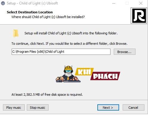 Download Child Of Light Full PC Viet Hoa