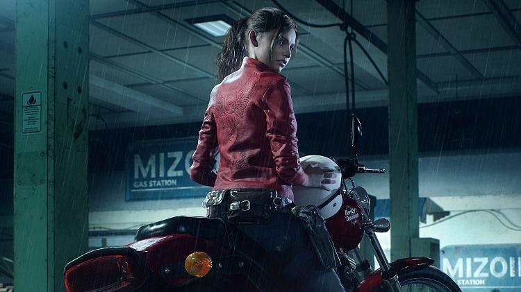 Resident Evil 2 Remake Full Viet Hoa 24GB