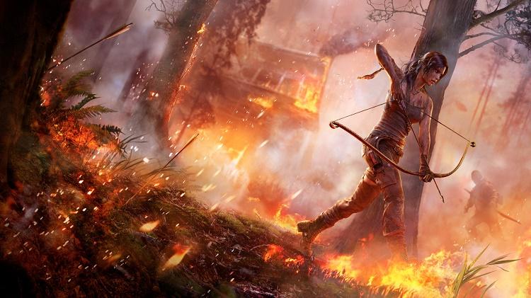 Tai Tomb Raider GOTY Edition Full Viet Hoa